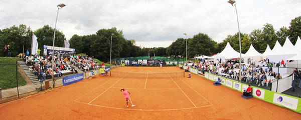 Leipzig Open - Internationales Tennisturnier in Leipzig